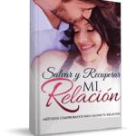 salvar y recuperar mi relación